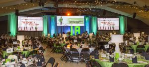 Alberta Business Hall of Fame - Junior Achievement of Northern Alberta
